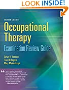 #6: Occupational Therapy Examination Review Guide