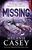 Missing (Cass Lehman Series)