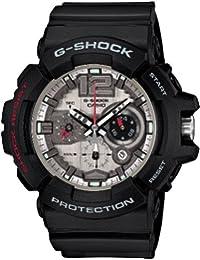 Casio G-SHOCK Big Case Series GAC-110-1AJF Men's Watch (Japan Import)
