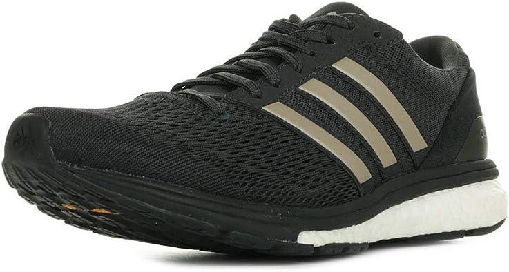 adidas Adizero Boston 6 W, Zapatillas de Running para Mujer: Amazon.es: Zapatos y complementos