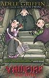 Vampire Island, Adele Griffin, 0399237852