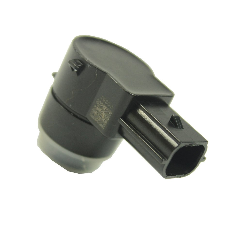 JDMSPEED New 15239247 Set Of 4 Pcs Rear Bumper Backup Parking Sensor w// O-ring 25961317 4350436348