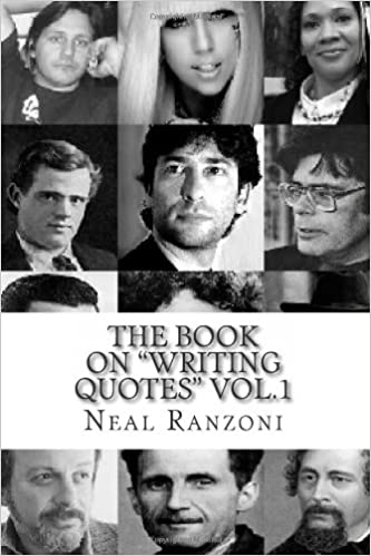 The Book on 'Writing Quotes' Vol.1: Volume 1