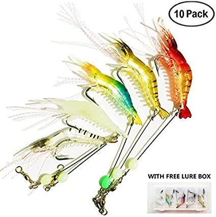 Various Artificial Bait Freshwater Fishing Lures Flathead Bass Perch Trout Cod