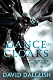 img - for A Dance of Cloaks (Shadowdance 1) book / textbook / text book