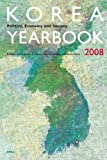 img - for Korea Yearbook (2008): Politics, Economy and Society book / textbook / text book