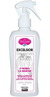 Excelsior HESTAIN-U Enzyme Based Laundry Stain Remover, 250ml