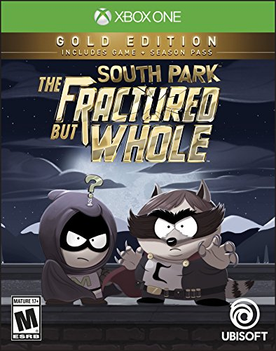 Eric Cartman Costume (South Park: The Fractured but Whole - Gold Edition - Xbox One Digital Code)