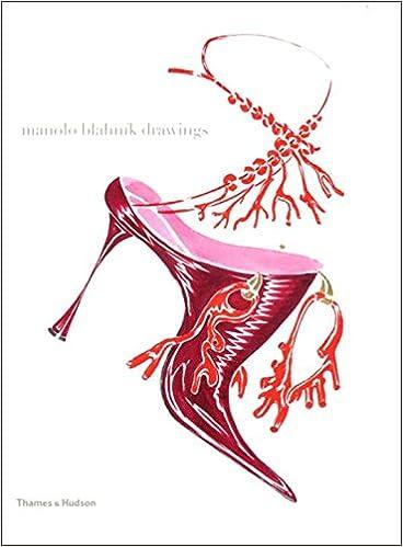 df106b8a02ff9 Manolo Blahník Drawings: Amazon.co.uk: Anna Wintour: 9780500284131 ...