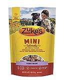 Zuke's Mini Naturals Rabbit Recipe Dog Treats - 16 oz. Pouch
