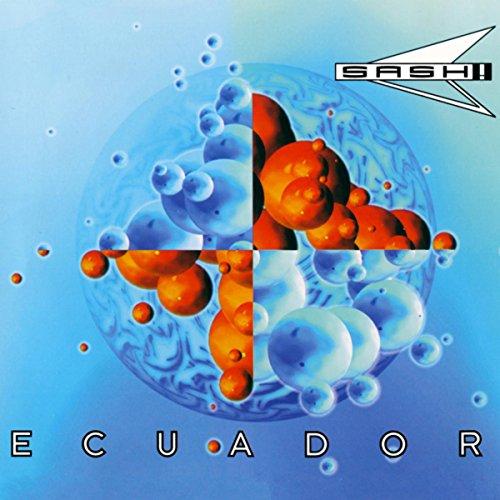 Ecuador (Original Radio Edit)
