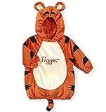 DisneyBaby Disney Winnie The Pooh Tigger Hooded Halloween Costume Vest