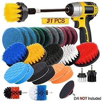 Dremel PC369-1 Power Scrubber Corner Brush