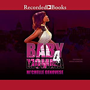 Baby Momma 4 Audiobook