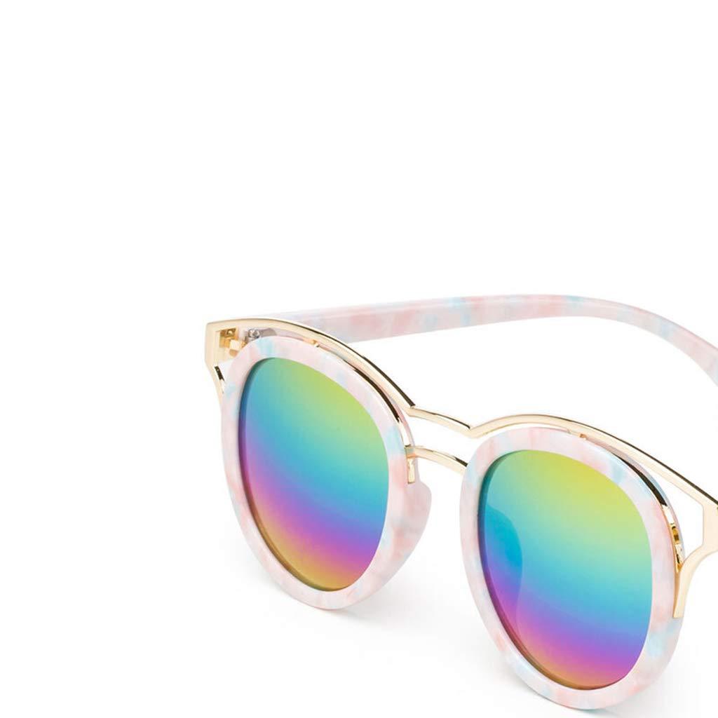 HQCC 3-12 Jahre alte Mädchen Mode Sonnenbrillen Sonnenbrillen Sonnenbrillen Kinder Outdoor-Reisen Sonnenbrillen B07GZPH5GT Sportbrillen Das hochwertigste Material c263cd