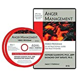 Anger Management Video Program: An Instructional Guide for Practitioners (Practical Therapist) by Howard Kassinove PhD ABPP (2006-07-01)