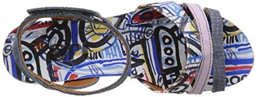 Art Valby, Donna Blu (Blau (Crepusculo))
