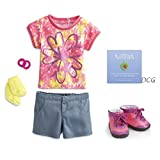American Girl MYAG Hiking Outfit for Dolls