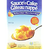 European Gourmet Bakery Sauce 'N Cake-Rum 'N Butter, 225g (Pack of 6)