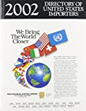 2002 Directory of United States Importers 9780971617513