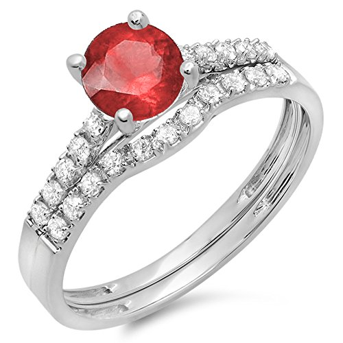 Ruby Engagement Setting - 9