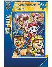 Ravensburger puzzel Paw Patrol the movie - legpuzzel - 100 stukjes