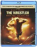 Wrestler, The Blu-ray