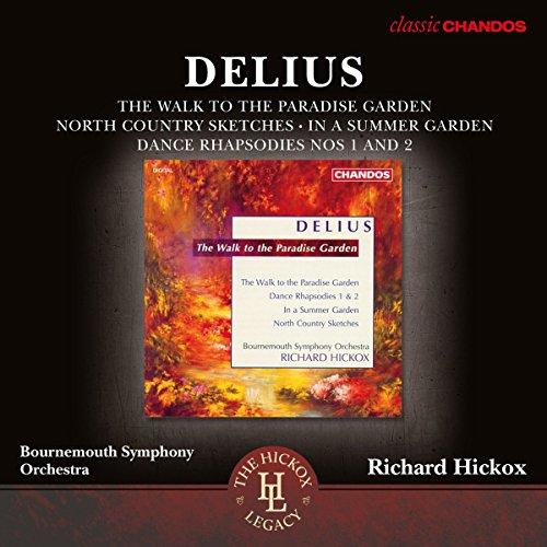 Frederick Delius: The Walk to the Paradise Garden ()