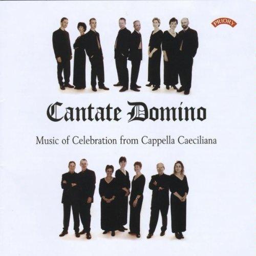 [Cantate Domino] (Cantate Domino)