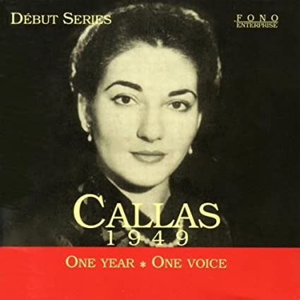 1949-One Year One Voice