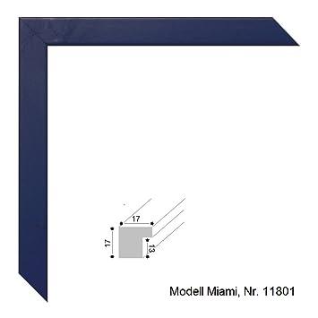 Amazon.com: Rahmen nach Maß u1801131800 Miami marco de ...