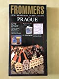 Frommer's Comprehensive Travel Guide, Frommer's Staff, 0671867989