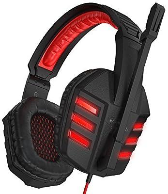 Sentey Gaming Headsets