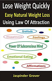 Weight Loss Attraction Techniques Principles ebook product image