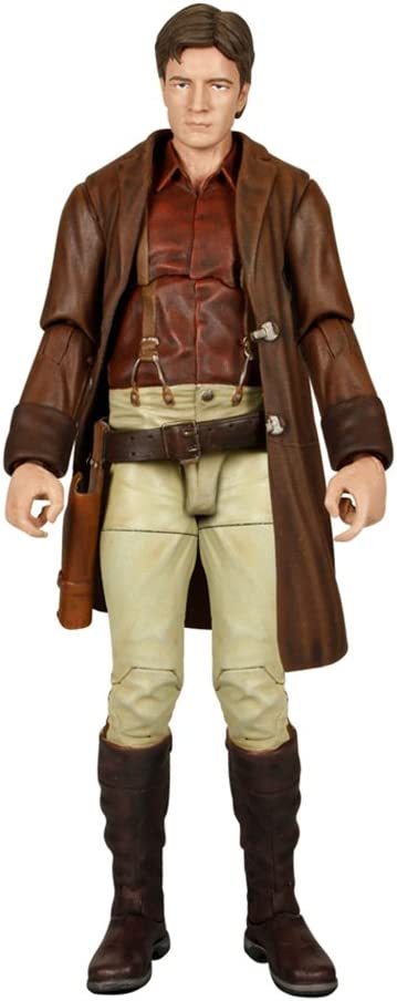 Funko Legacy Action: Firefly - Malcolm Reynolds Action Figure