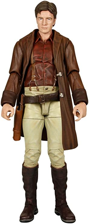 Firefly Malcolm Reynolds Action Figure Funko Legacy Action