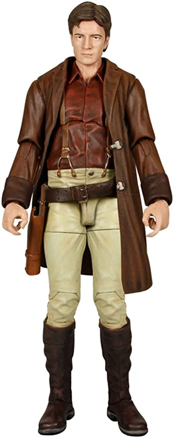 """Funko Legacy collection movie figure 6/"""" scale Firefly Malcolm Reynolds in stock"""