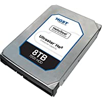 HGST 0F23270-20PK 20PK 6TB ULTRASTAR HE8 SAS 7200 RPM 128MB 3.5IN 25.4MM ULTRA 512E
