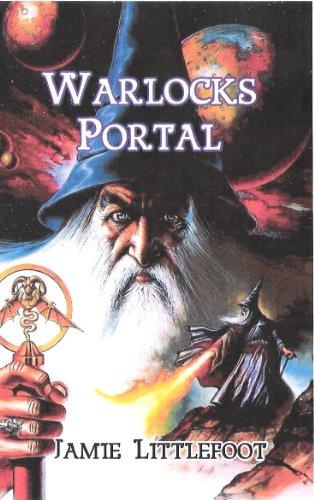 MYSTIC PORTALS (MYSTIC PORTALS TRILOGY Book 3)