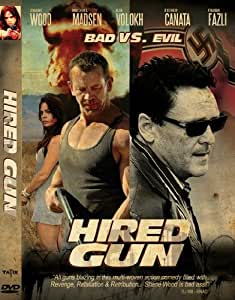 Hired Gun [Import]