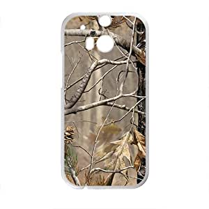 Autumn Tree Design Brand New And High Quality Hard Case Cover Protector For HTC M8