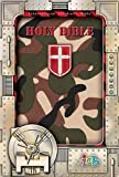 ICB, Holy Bible, Compact Kids Bible, Flexcover, Green: Green Camo