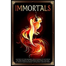 The Immortals Bundle (Myth, Monsters and Mayhem Book 2) (English Edition)