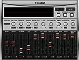 Sound Magic Vocalist Vocal Processing Tool Software