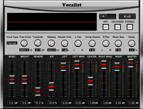 Vst Eq Plug In - 6