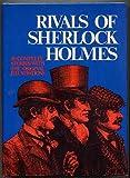 Rivals of Sherlock Holmes, Alan K. Russell, 0890092079