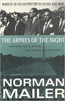 Armies of the night analysis essay