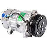 AC Compressor & A/C Clutch For VW Golf & Jetta - BuyAutoParts 60-