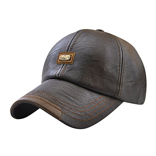 YEZIJIN Men Summer Letter Cap Hats Casual Hat Hip Hop Baseball Caps