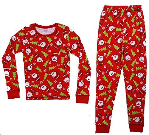 Prince of Sleep Cotton Pajamas for Boys 34504-10366-10-12